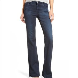 AG Angel Bootcut Jeans NWOT